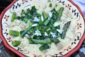 Spring Herb Soup